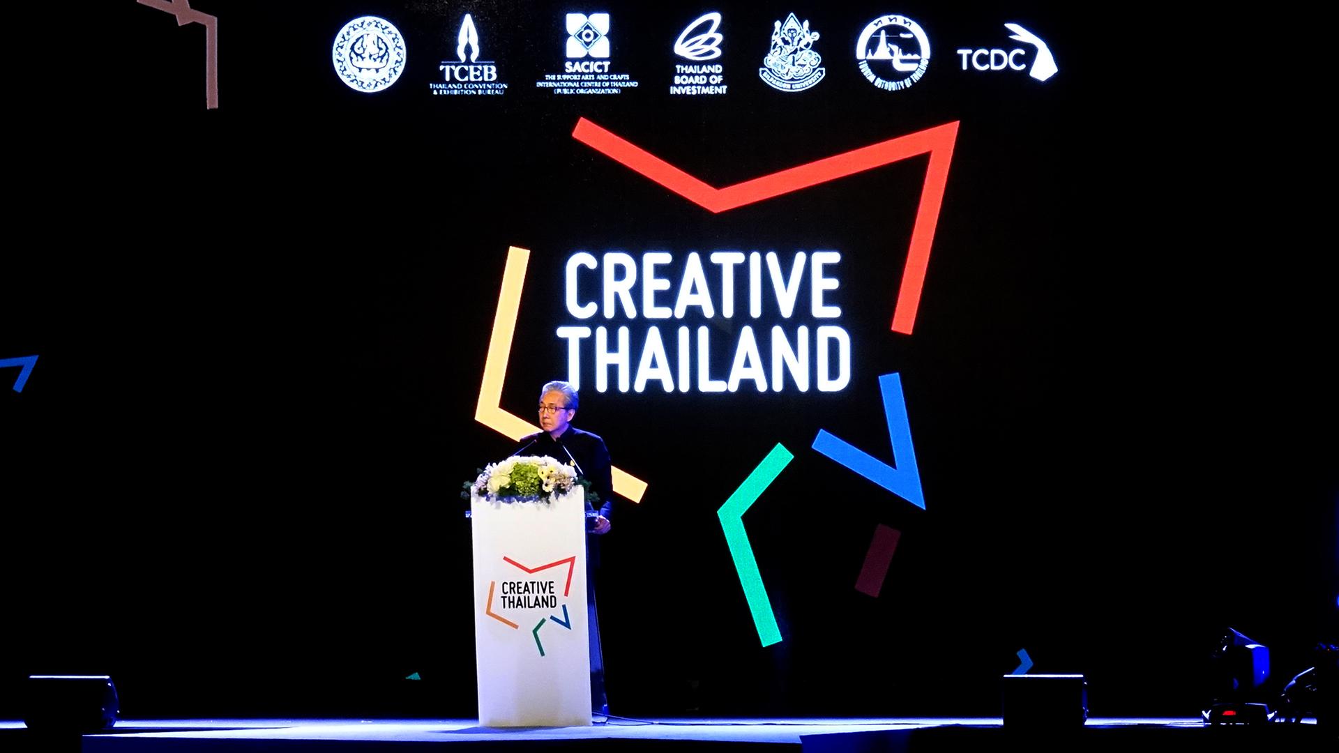 creative thailand 2016