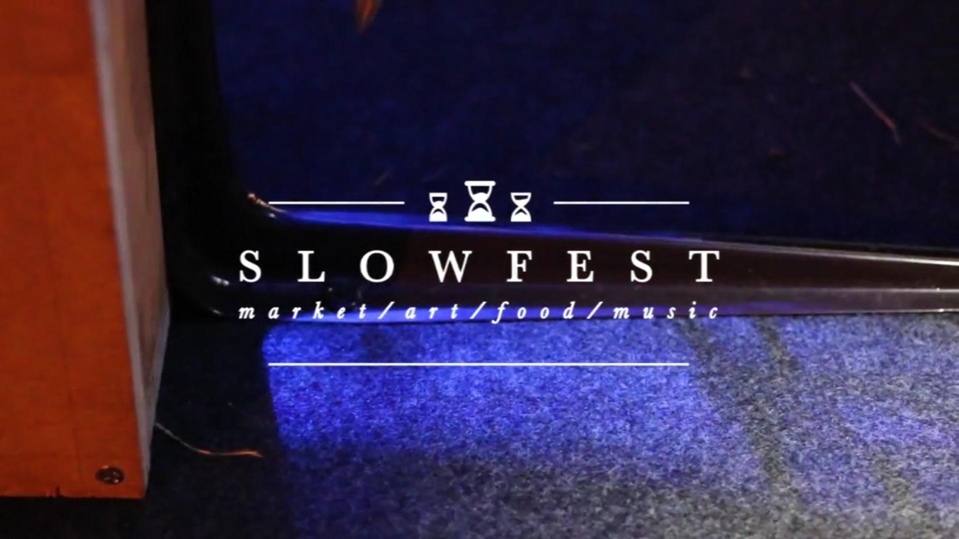 slow fest 2014